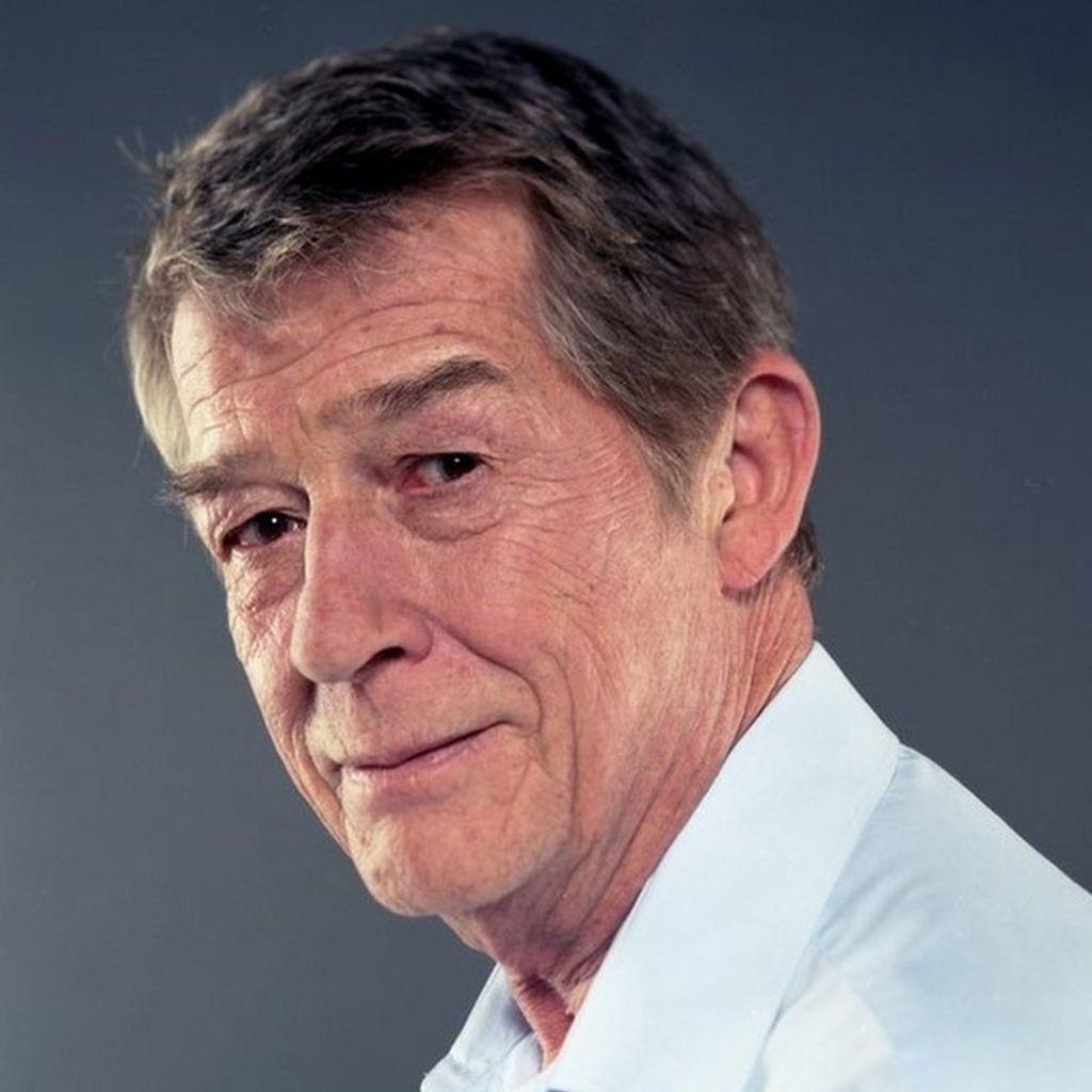 Obituary: Sir John Hurt - BBC News