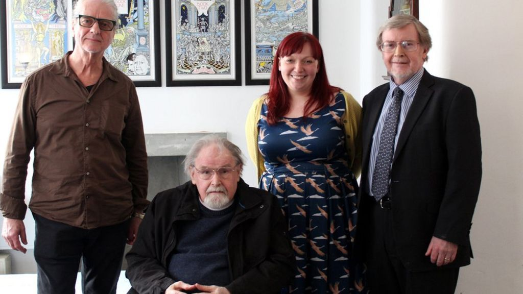 alasdair gray essay Alasdair gray (born 28 december 1934) is a scottish writer and artist his most acclaimed work is his first novel, lanark, published in 1981 and written over a period.