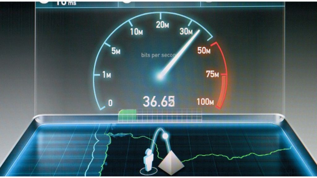 Internet speed guarantees must be realistic, says Ofcom