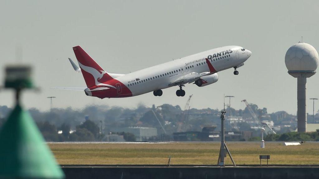 Qantas cruises into second-highest profit on record