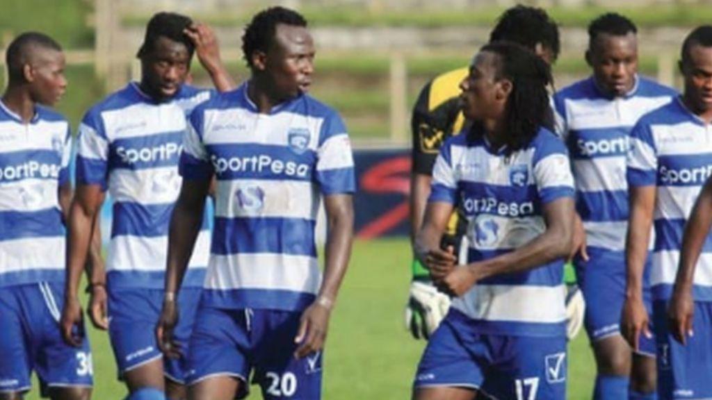 SportPesa to end Kenya football league sponsorship over tax
