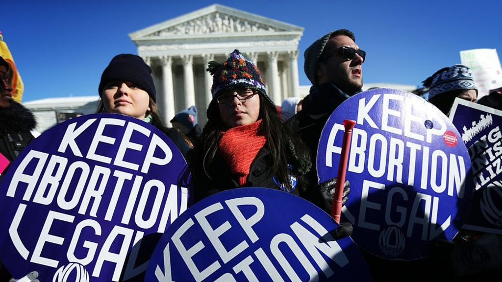 New website helps US women self-induce abortions