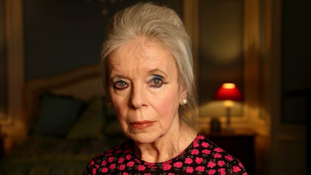 Lady Lucan, the widow of Lord Lucan, found dead at London home