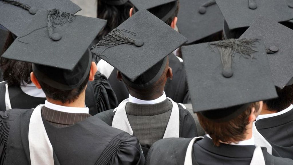 Universities run cartel, says think tank