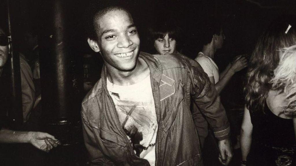 Jean-Michel Basquiat: The neglected genius