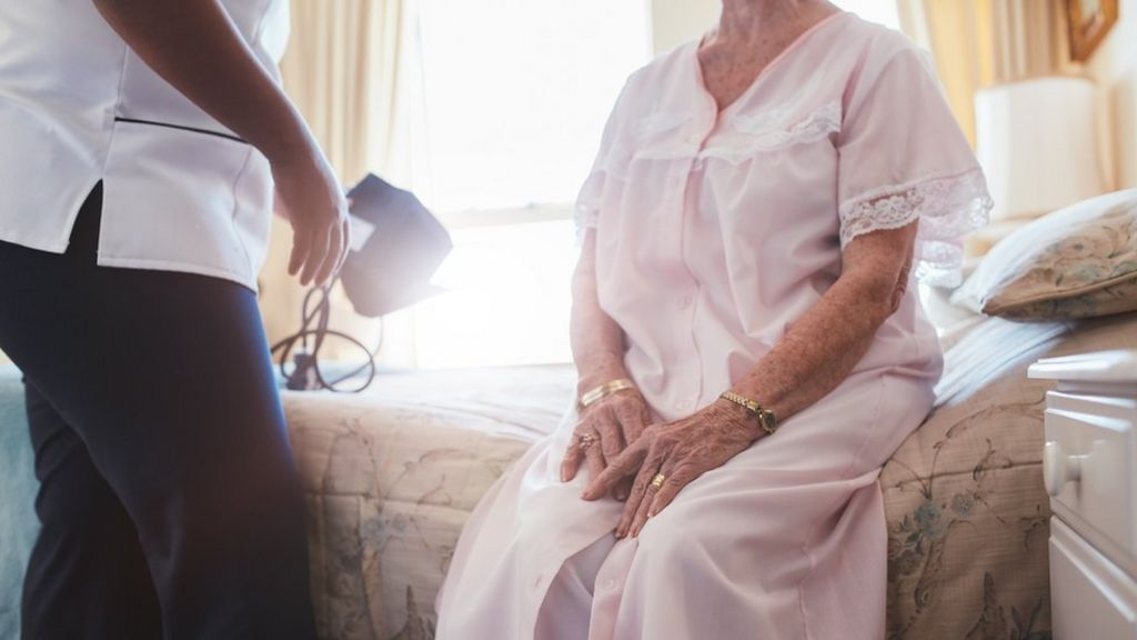 One in three nursing homes in England 'fail safety'