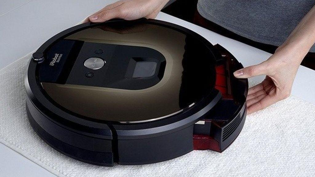 Irobot Sues Hoover And Black Amp Decker Over Robo Vacuums