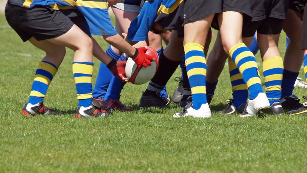 'Ban tackling in school rugby' for safety