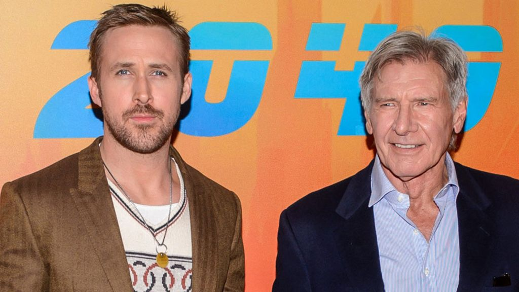 Blade Runner 2049: The first reactions are in