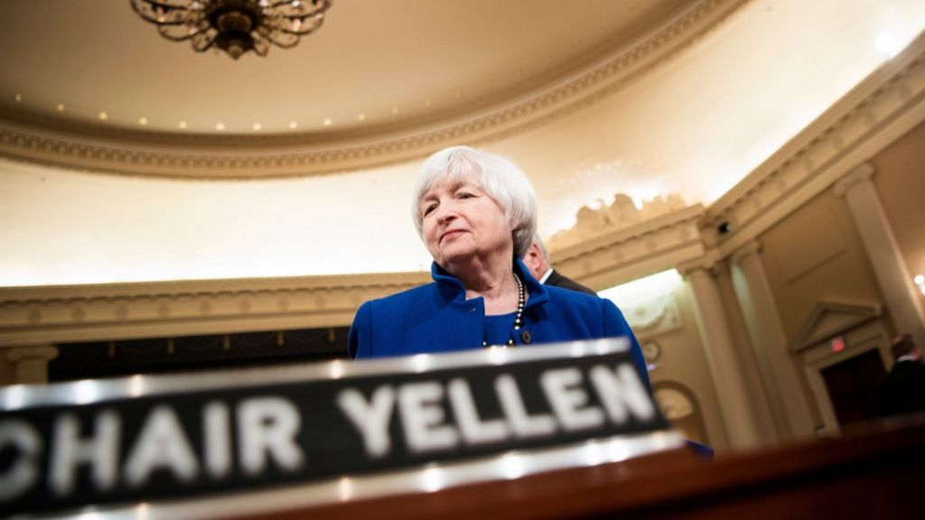 US Federal Reserve raises interest rates again