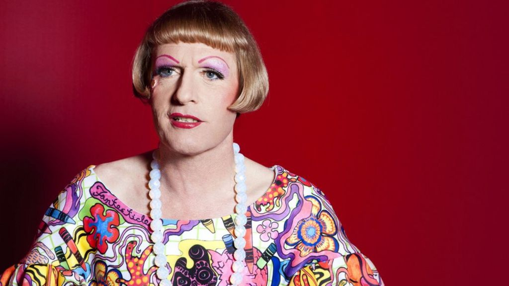 Grayson Perry to chair Summer Exhibition art show