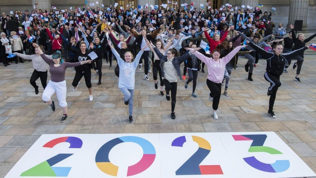 bbc.co.uk - Brexit blow to UK 2023 culture crown bids