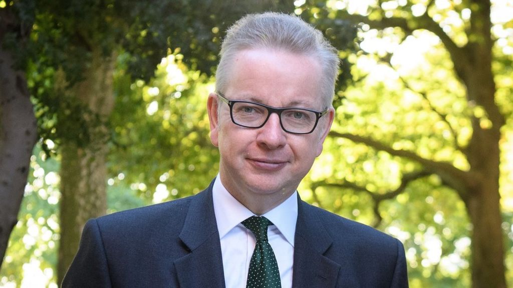 Michael Gove apologises for Harvey Weinstein comments on Today