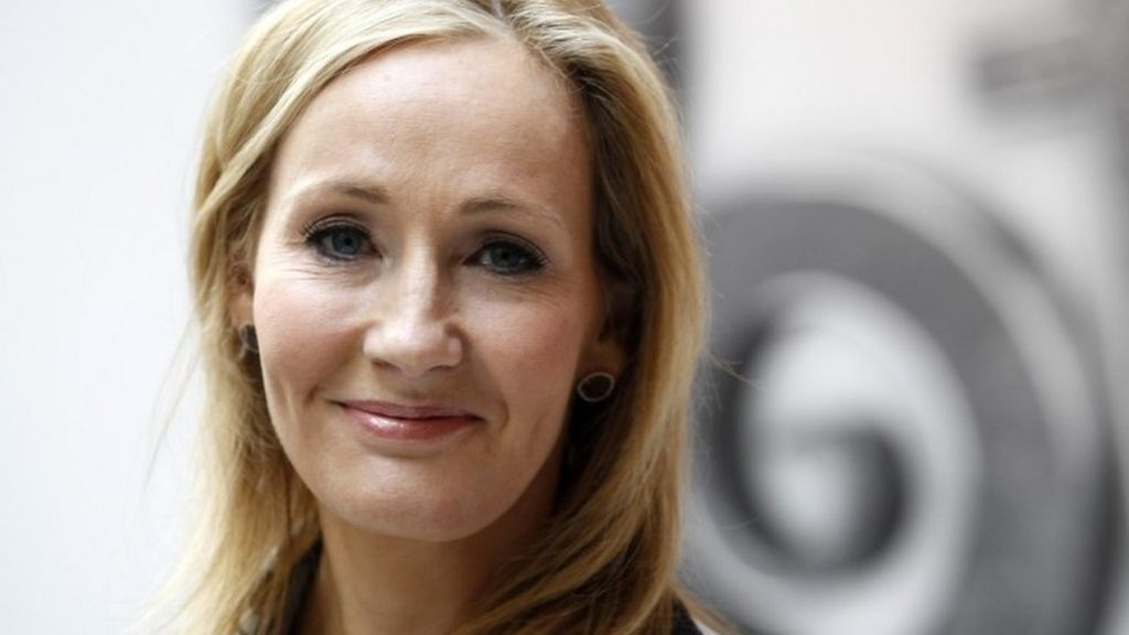 JK Rowling apologises over Trump disabled boy tweets