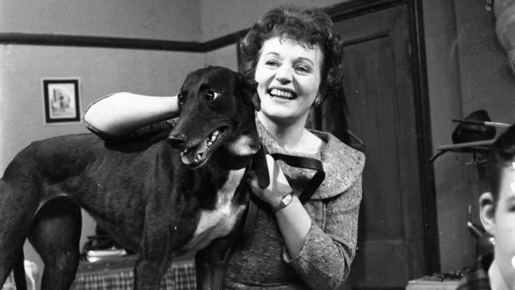 Coronation Street's first barmaid Doreen Keogh dies at 91