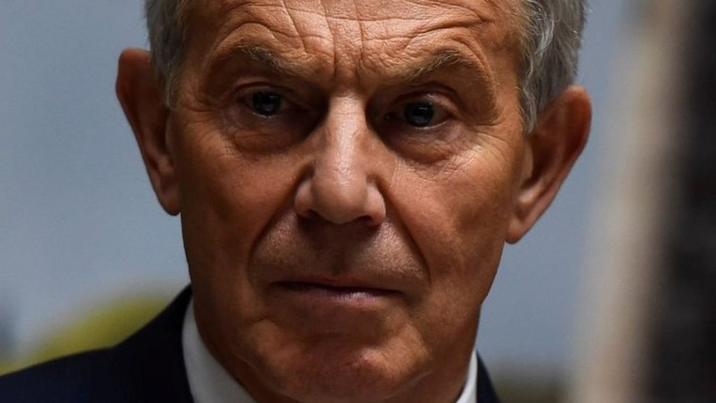 Brexit: EU could be flexible over movement, Blair says