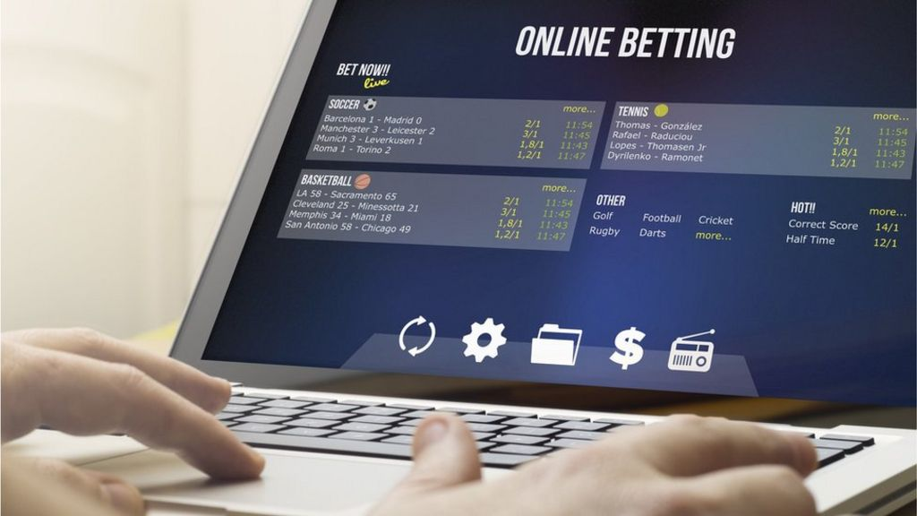 Watchdog clamps down on online gambling