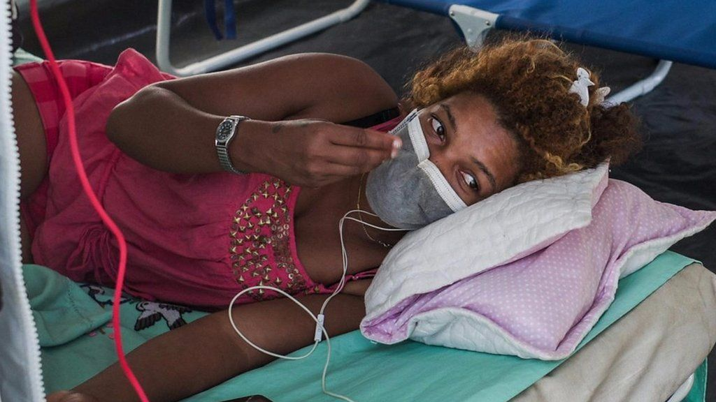 Madagascar's 'worst plague outbreak' in 50 years