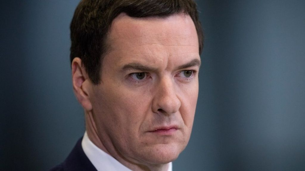Image result for George Osborne to quit as MP for Tatton at election
