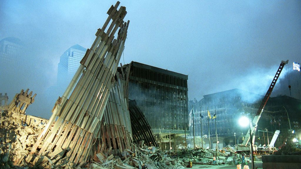 Canada after 9/11, Part 3: Welcome to Canada?