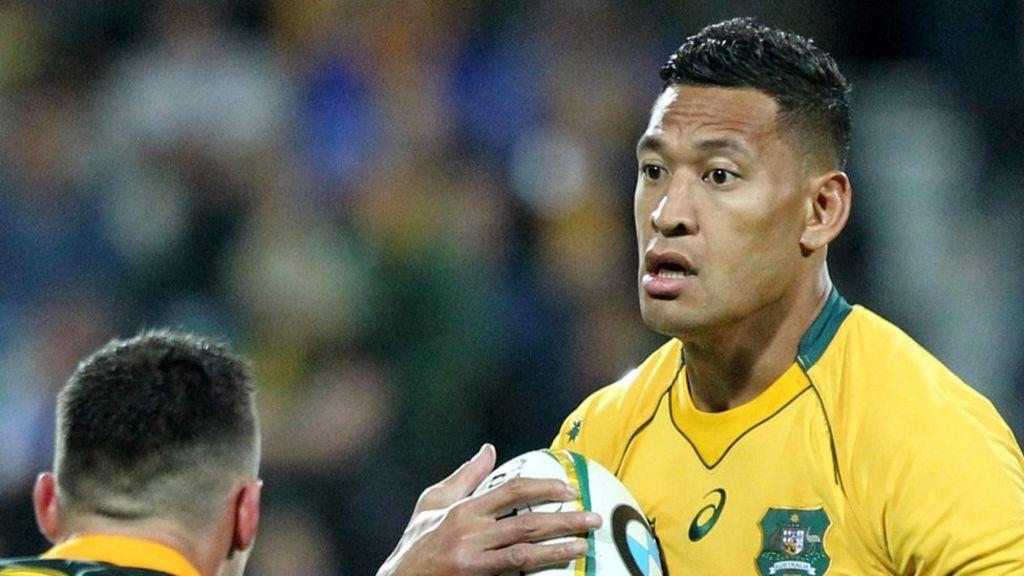 Aussie rugby team same-sex marriage spat