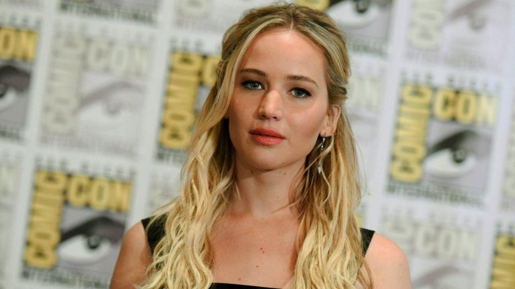jennifer lawrence pens essay on hollywood sexism news
