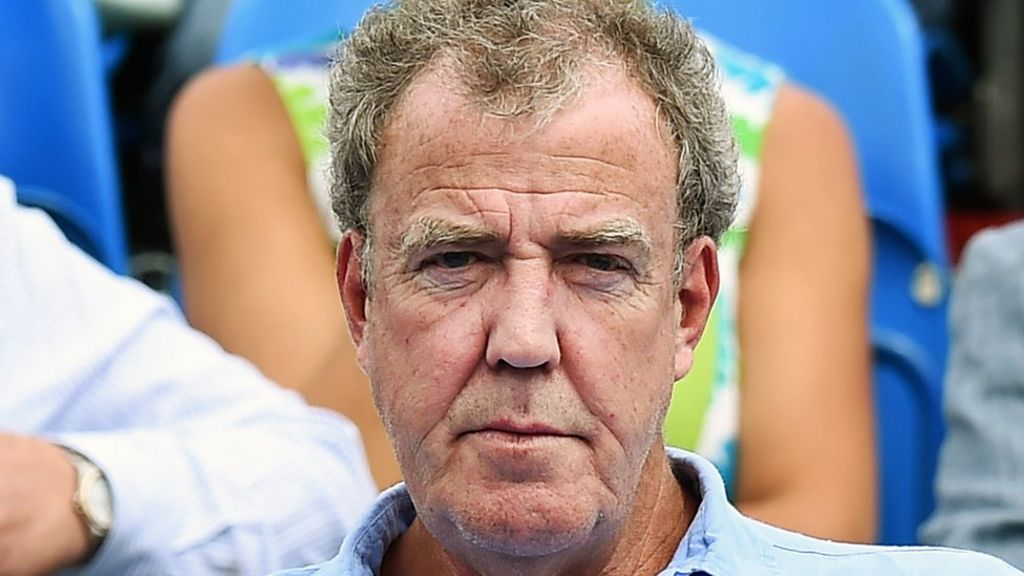 Clarkson in hospital with pneumonia