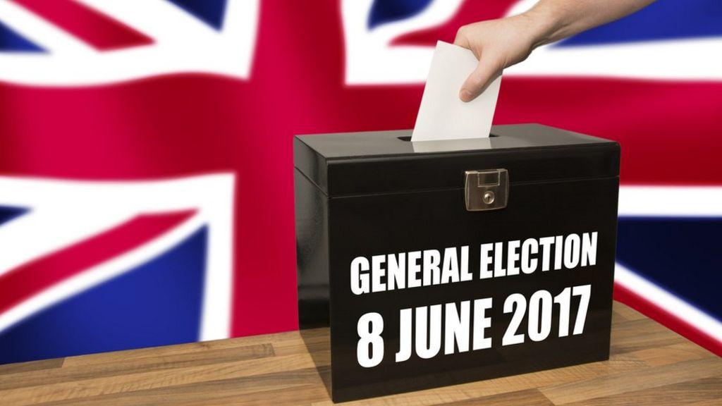general election 2017 how to vote bbc news. Black Bedroom Furniture Sets. Home Design Ideas