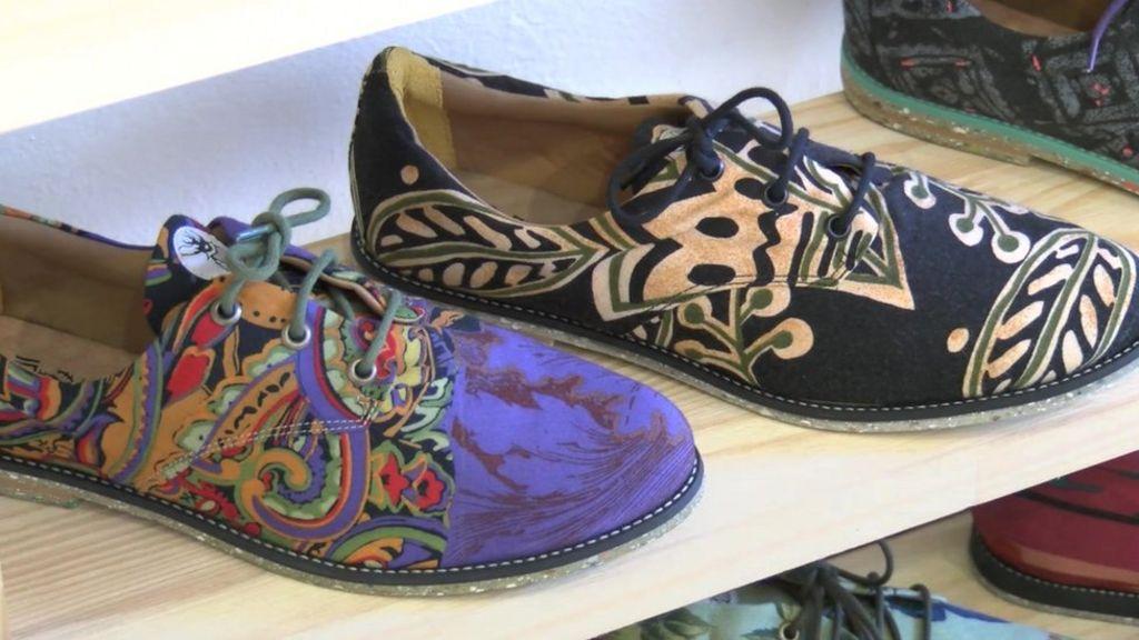 Earth Vegan Shoes Uk