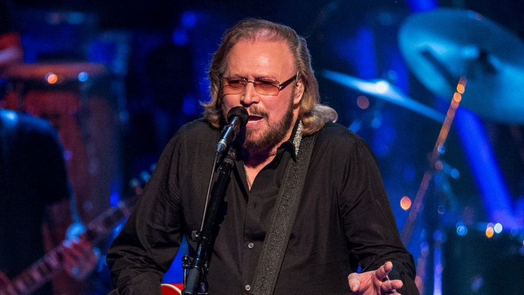 Bee Gees star Barry Gibb speaks of abuse attempt