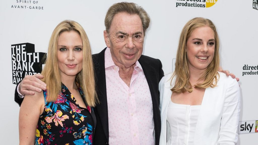 Lloyd Webber says West End ticket prices are 'incredibly reasonable'