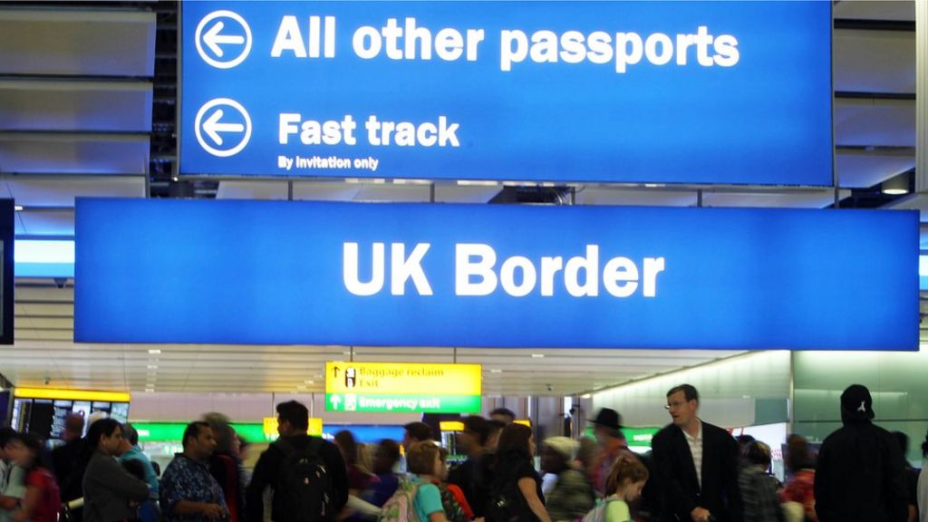 Brexit: What now for EU citizens in the UK?