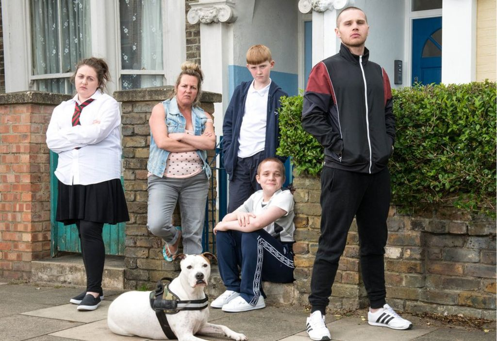 the characters in eastenders essay Free essay: british soap operas are, of course, overly dramatic in nearly every soap opera, including the eastenders, coronation street, emmerdale, and the.