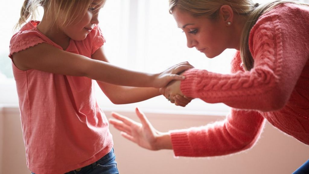 Smacking 'has no place in modern Wales'