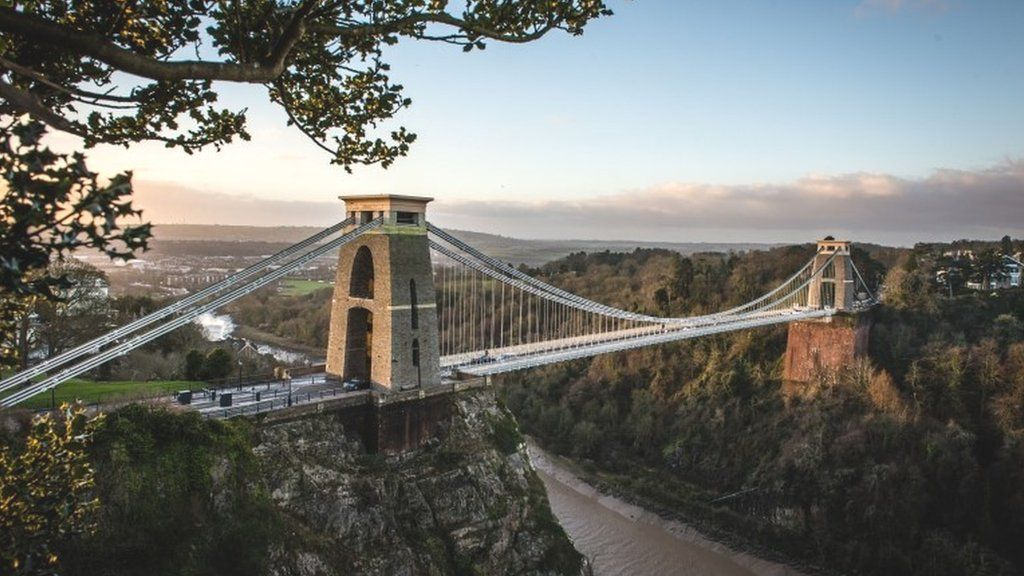 bristol named best place to live in britain in 2017 bbc news. Black Bedroom Furniture Sets. Home Design Ideas