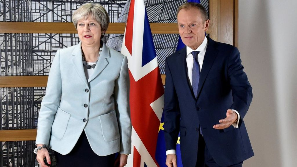 Brexit talks 'a furious race against time'