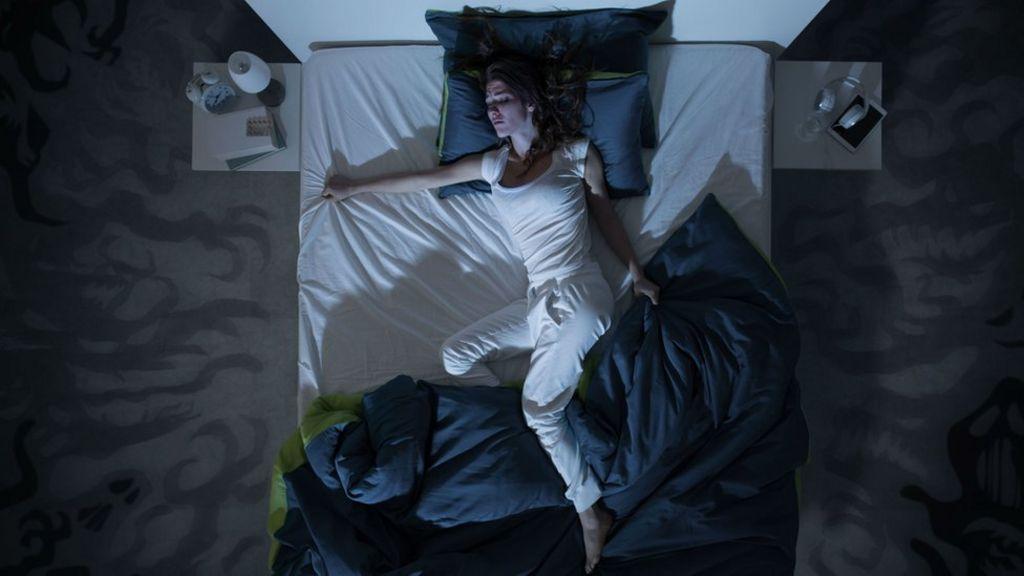 Just a few nights of bad sleep upsets your brain