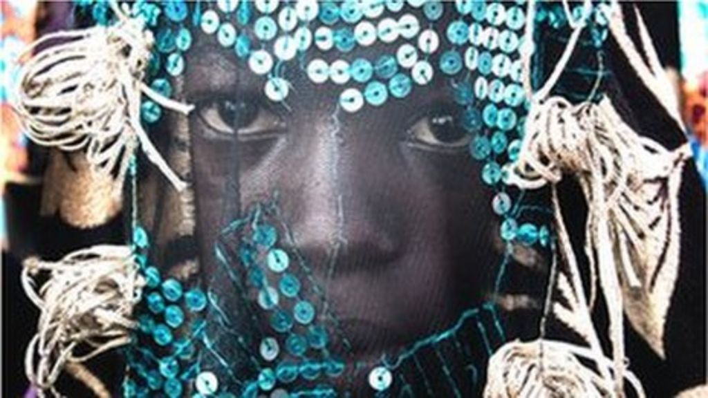 Nigeria's Egungun festival: Colour, culture and community