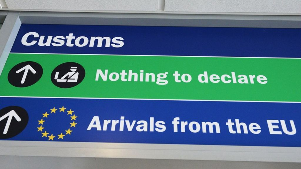 New customs system may not be ready for Brexit, NAO warns