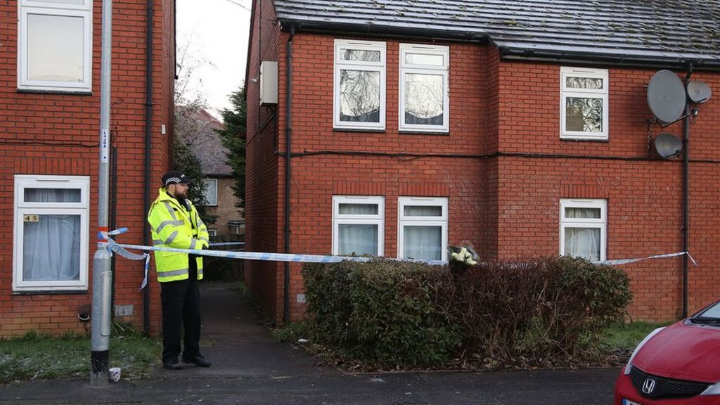 Murder charge over Northampton toddler death