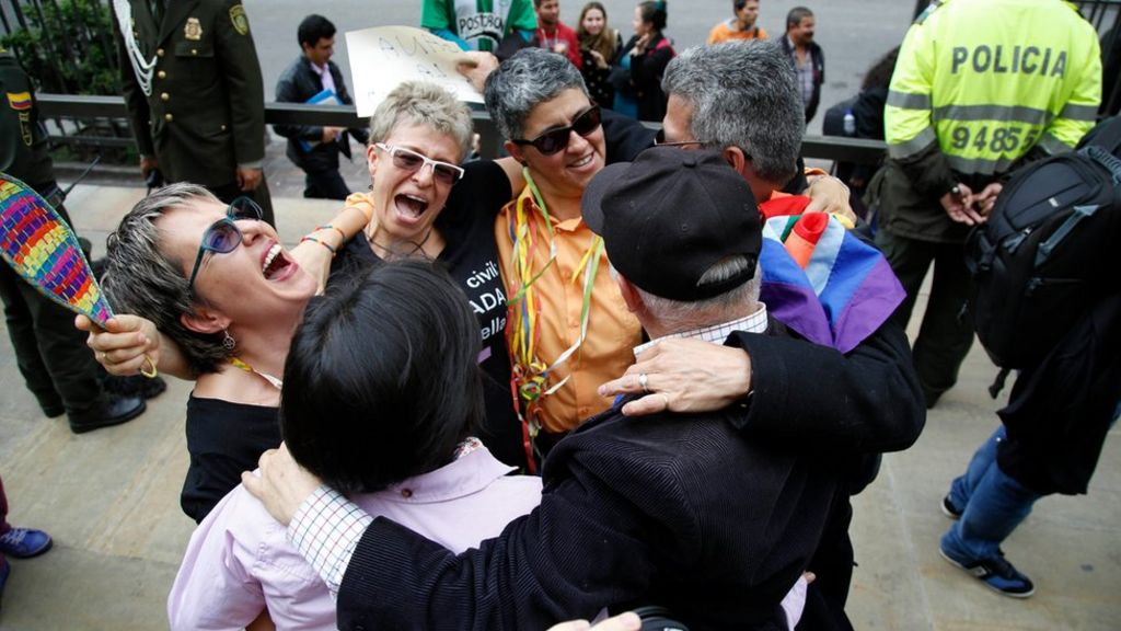 gay marriage in america essay There is a major dispute today in america with everything pertaining to gays gay rights, gay culture, gay marriage, gays in the church, or even saying the word gay.