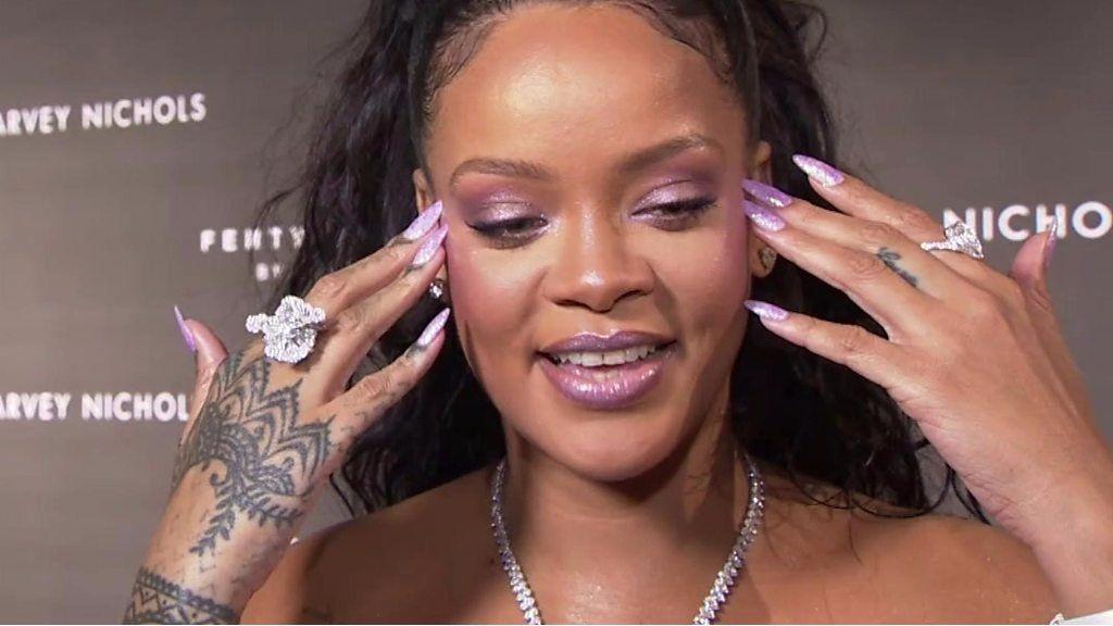 Rihanna: 'It's not rocket science'