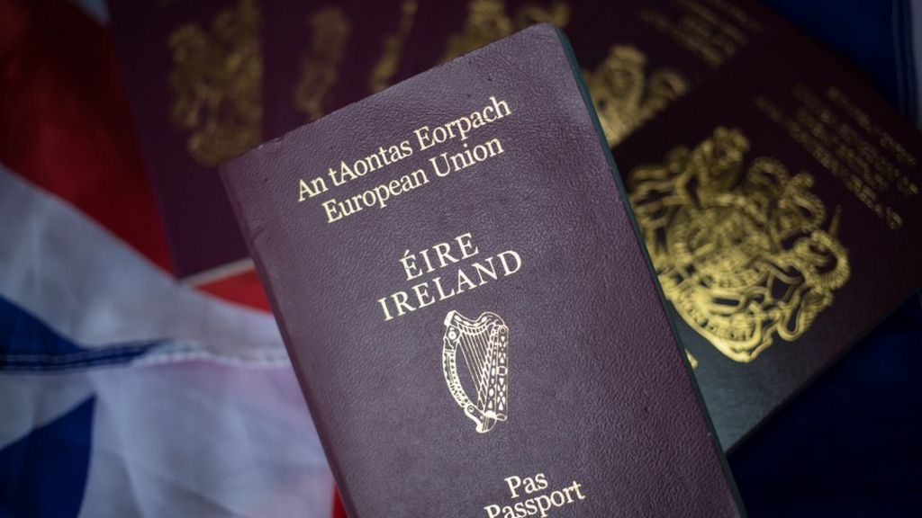 Brexit: Are more British nationals applying for dual nationality in the EU?