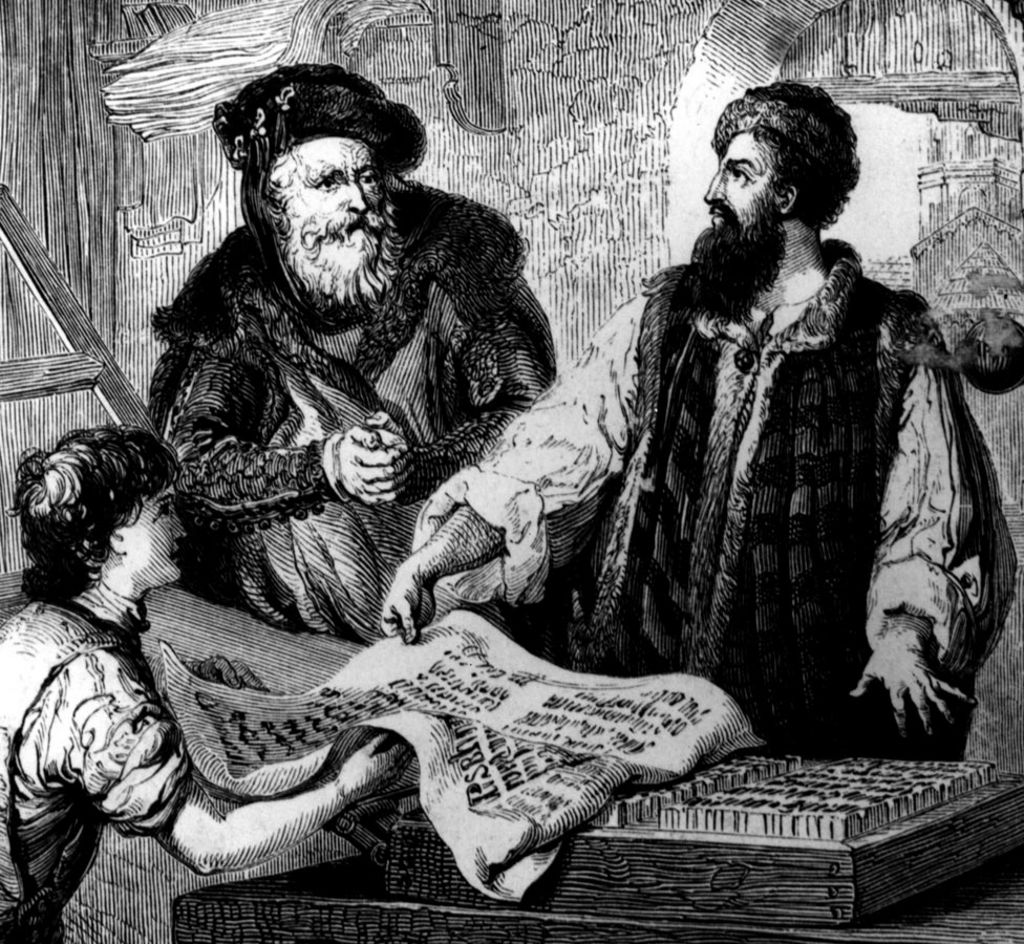 johannes gutenberg essay The johannes gutenberg is one of the most popular assignments among students' documents if you are stuck with writing or missing ideas, scroll down and find inspiration in the best samples.