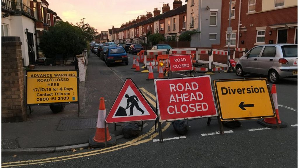 Councils to be allowed to charge for road closures