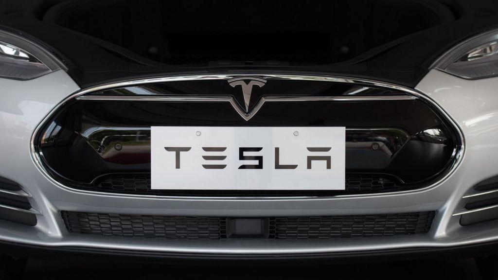 Tesla recalls 53,000 cars over brake issue