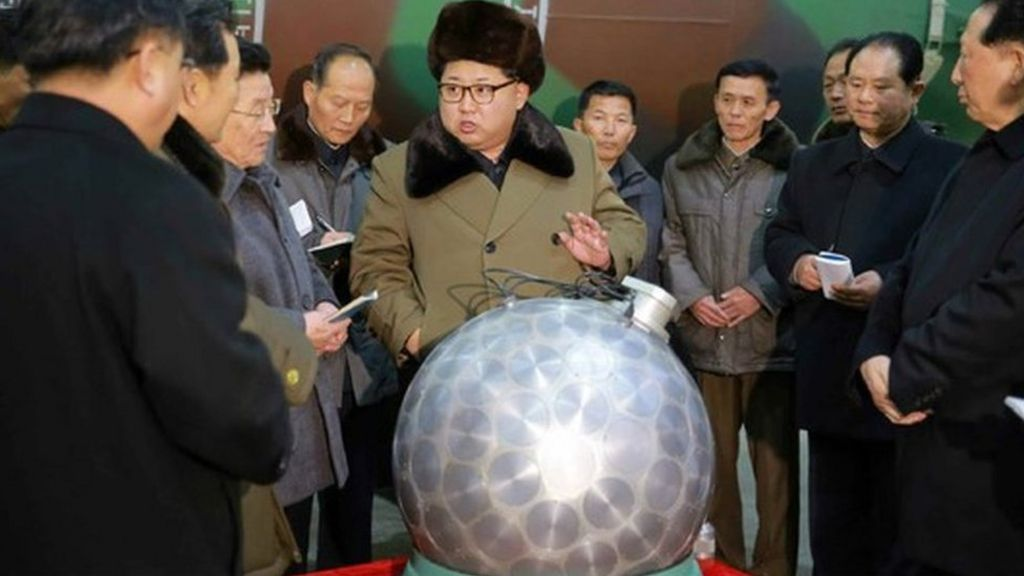 The aftershocks of North Korea's nuclear test