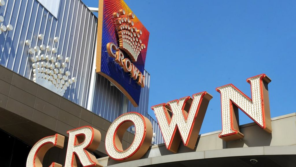 Crown Resorts staff jailed for enticing Chinese gamblers