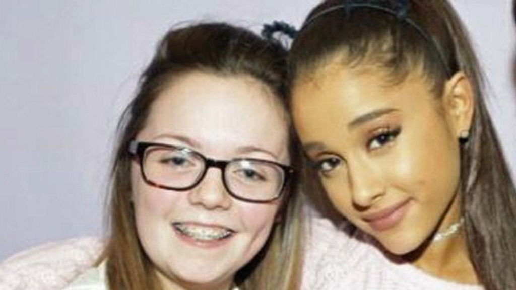 Manchester attack: Georgina Callander had won university place - BBC News