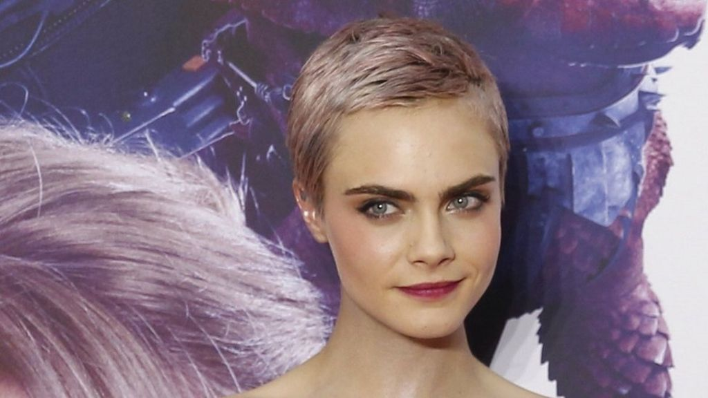 Cara Delevingne joins Orlando Bloom in the cast of Carnival Row